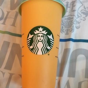 Starbucks Color Changing To Go Tumbler
